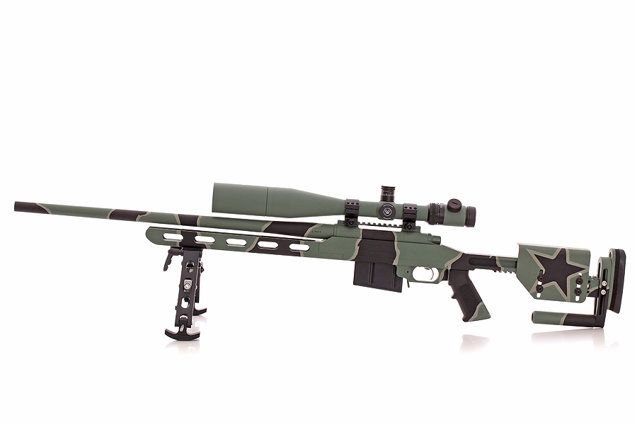 Remington 700 Dolphin 6,5x55