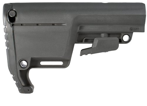 Battlelink BUSMIL Low-Profile Utility Mil-Spec Buttstock
