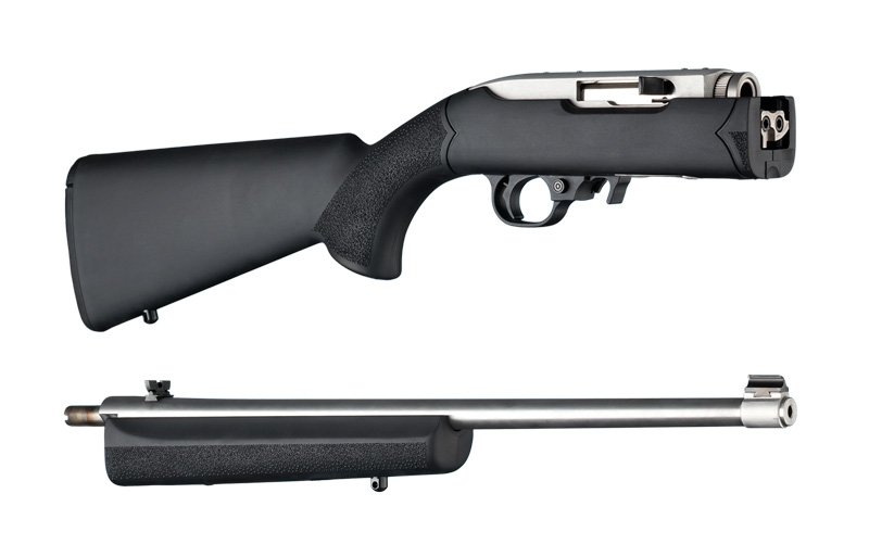 Hogue Stock 10-22 Take-Down Standardpipa
