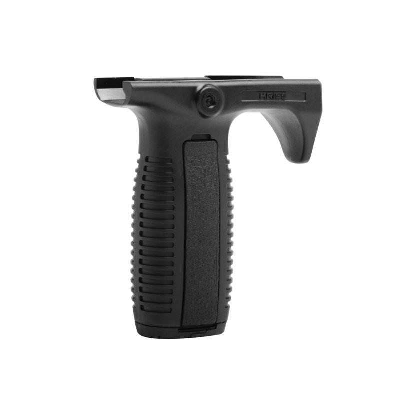 Kriss Vertical Foregrip with Integrated Finger Stop
