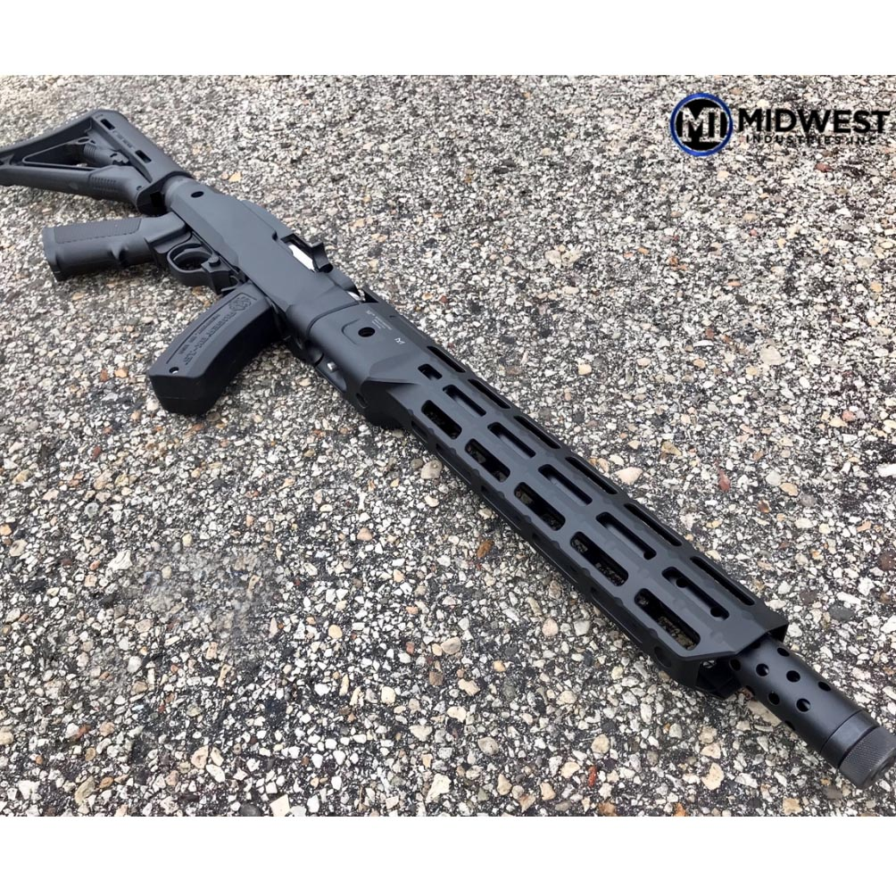 Midwest Industries Chassis Ruger 10/22 Take Down