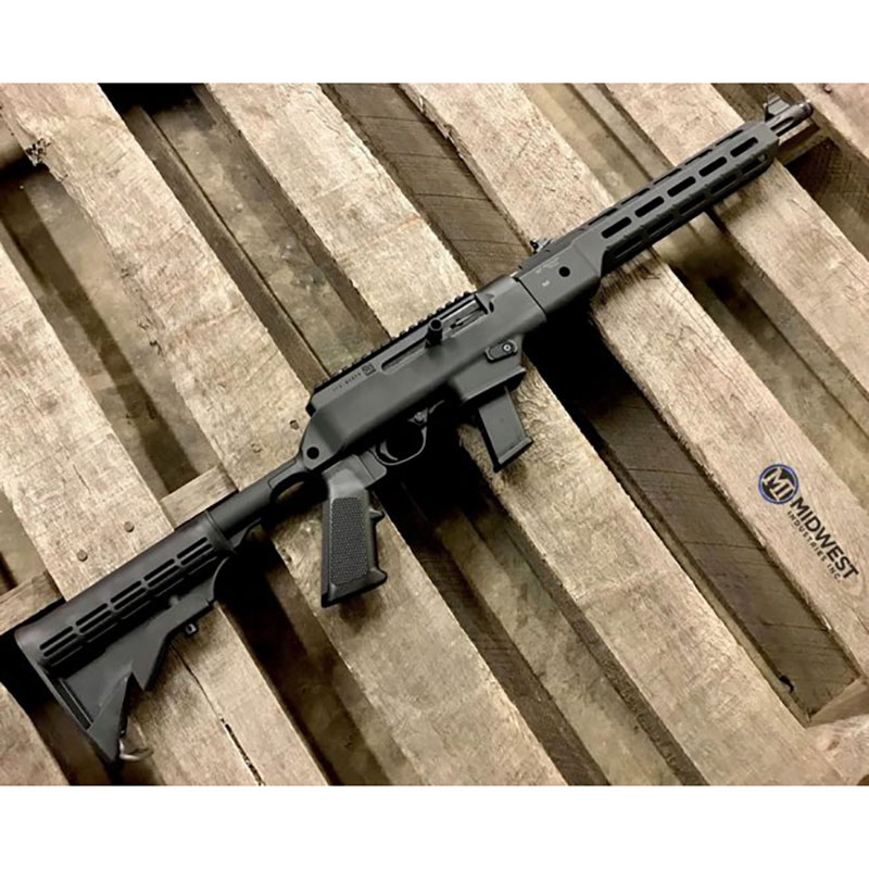 Midwest Industries Chassi Ruger PC Carbine