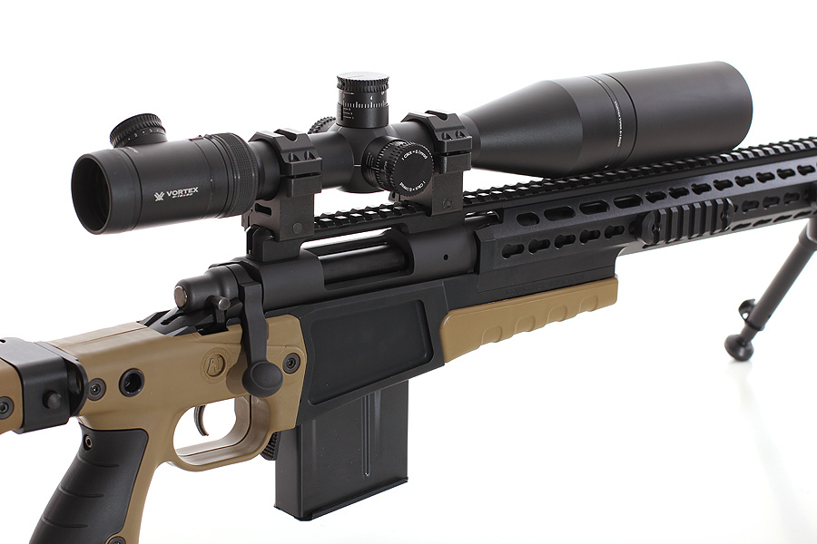 Remington 700 AIAX .308w