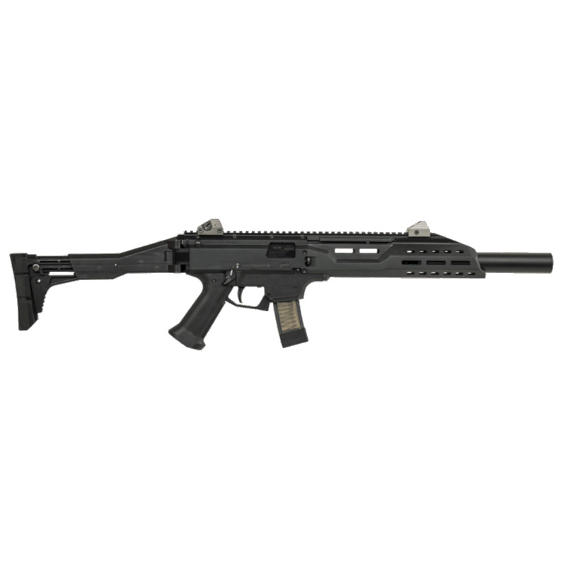 CZ Scorpion EVO3 S1 Carbin, 9 MM