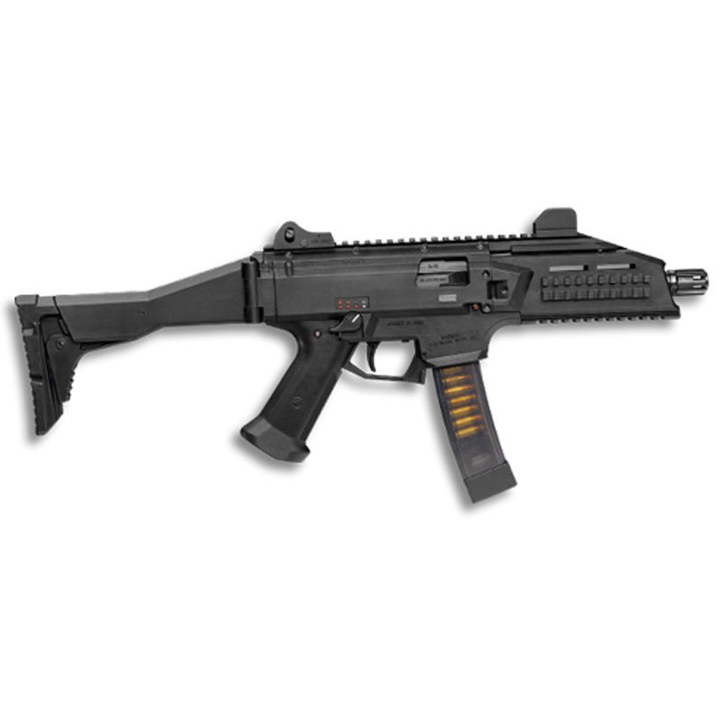 CZ Scorpion EVO3 S1, 9 MM