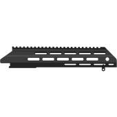 "MDT ESS FORE END 18"" FULL RAIL"