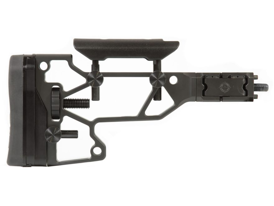 MDT ESS FOLDING BUTT-STOCK