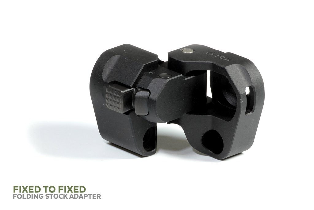 MDT FOLDING STOCK ADAPTER
