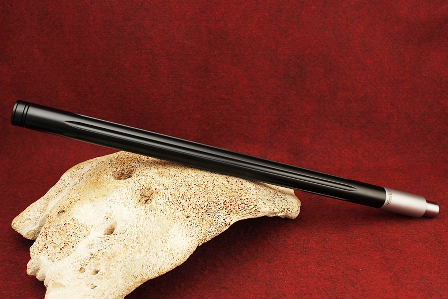 KIDD 10/22 Lightweight Bull Barrel Black 18""