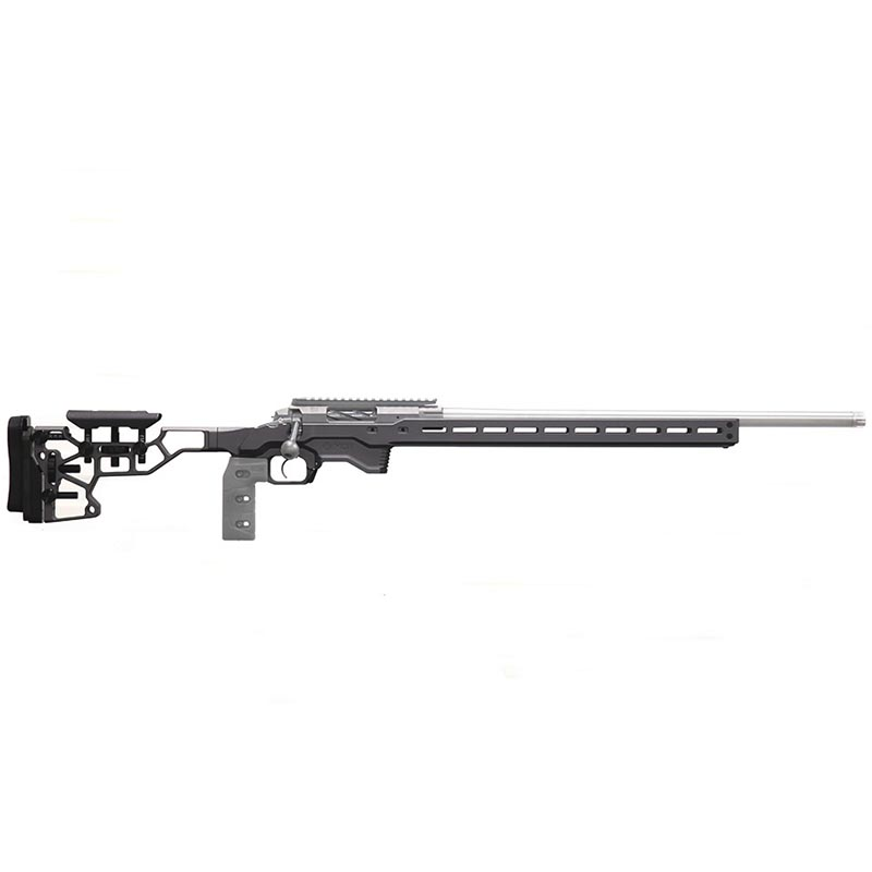 MDT ACC Tactical gray Tikka T3 short