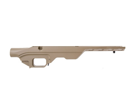 MDT LSS MODEL 783 SA FDE