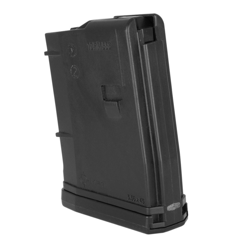 Mission First Tactical 5-Round Magazine