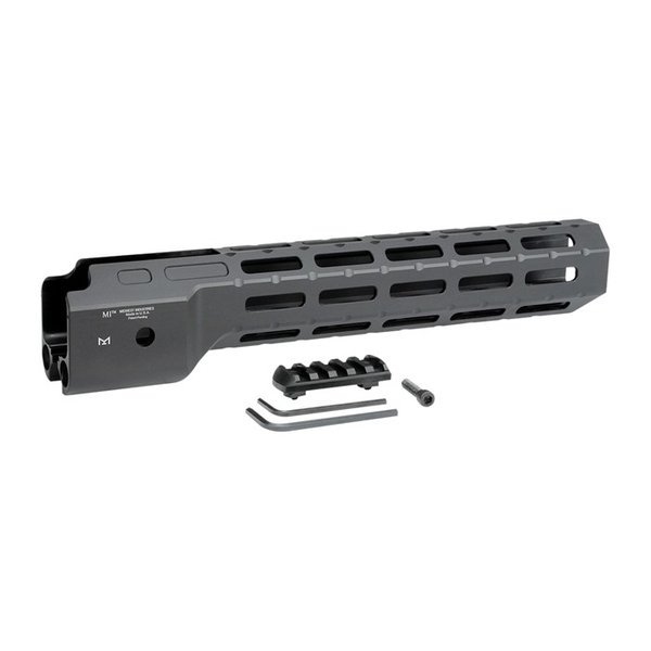 Midwest Industries Combat Rail M-LOK Ruger PC Carbine