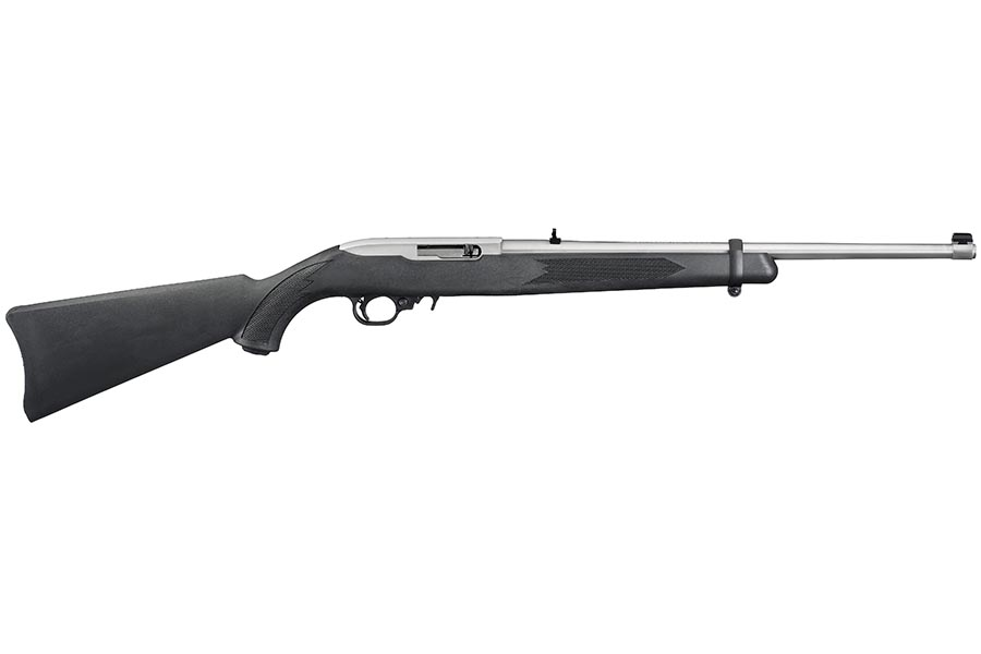 Ruger 10/22 Stainless Syntet