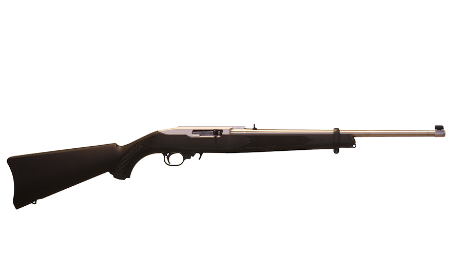Ruger 10/22 SCR/KIDD Stainless Syntet STD