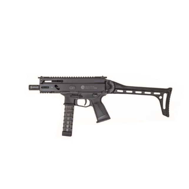 "Grand Power Stribog SP9A3S 4,5"" 9x19"