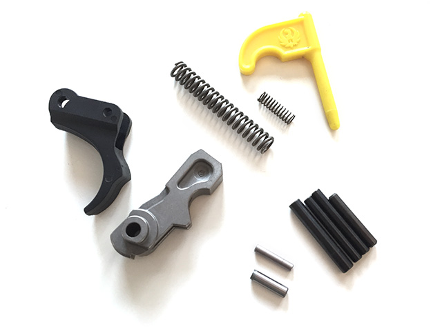 Ruger Spare Parts Kit