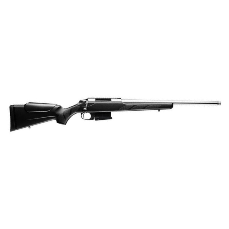Tikka T3x Compact Tactical Adjustable Stainless